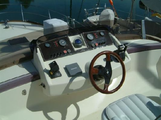 ACM Excellence 38 2002 All Boats