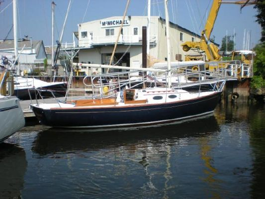Alerion 2002 All Boats
