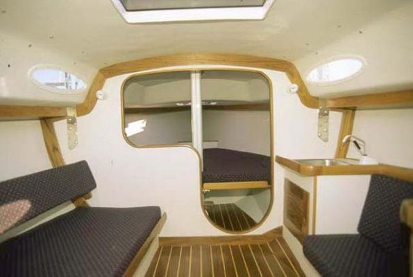 Alerion Express 28 2002 All Boats