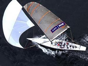 Americas Cup Yacht 90' 2002 All Boats