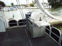 Boats for Sale & Yachts Amerikanisches Hausboot 63 Wideboy 2002 All Boats