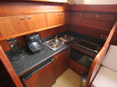 Aprea Mare 45 2002 All Boats