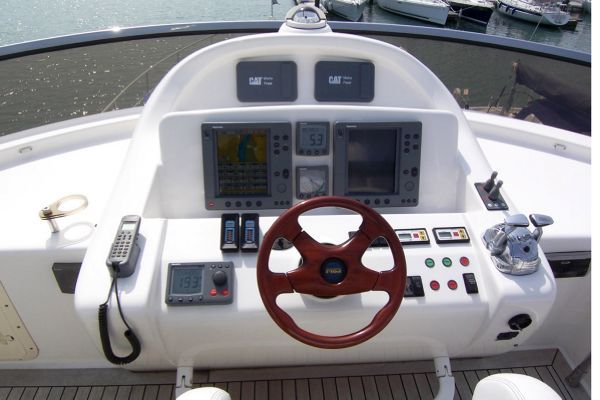 Aquastar 74 2002 All Boats