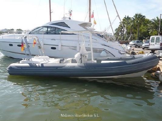 Artigana Batelli AB 740 2002 All Boats