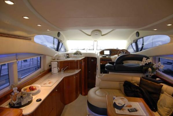 Azimut 42 2002 Azimut Yachts for Sale