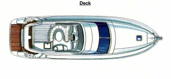 Boats for Sale & Yachts Azimut Flybridge Cockpit MY 2002 Azimut Yachts for Sale Flybridge Boats for Sale