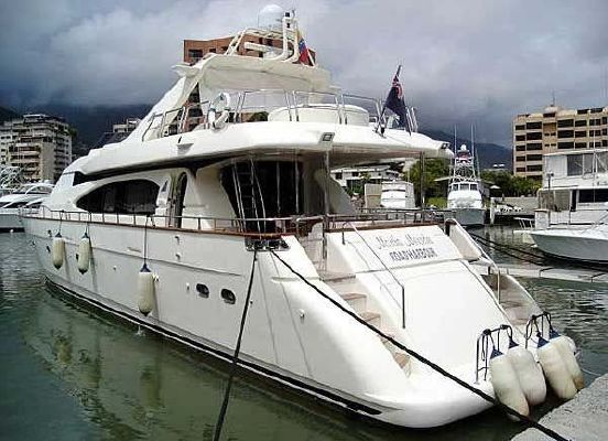 Boats for Sale & Yachts Azimut Ultimate 2002 Azimut Yachts for Sale
