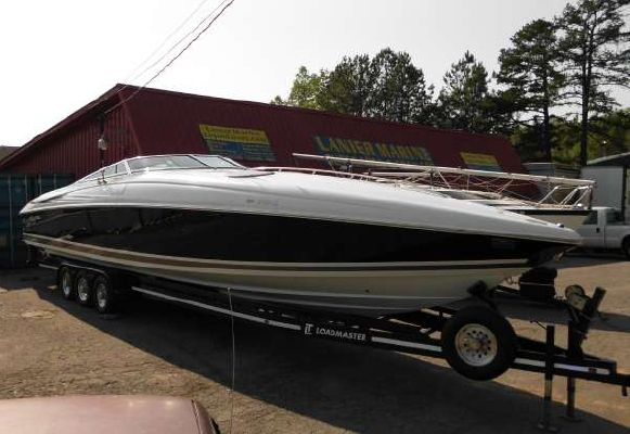 BAJA MARINE Baja 442 Triple 502's 2002 Baja Boats for Sale