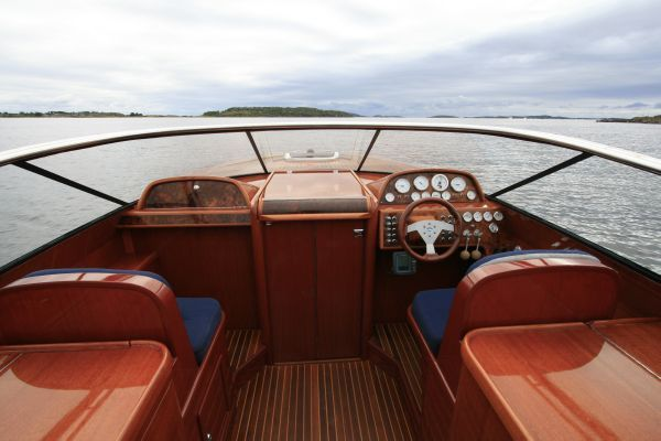 Boats for Sale & Yachts baltic Marine Mahogni 34 2002 All Boats