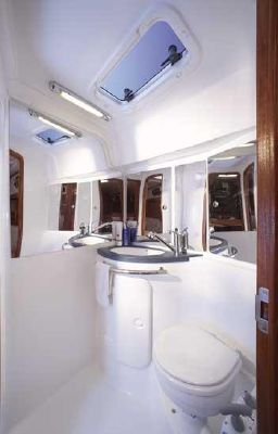 Bavaria 37 Cruiser 2002 All Boats