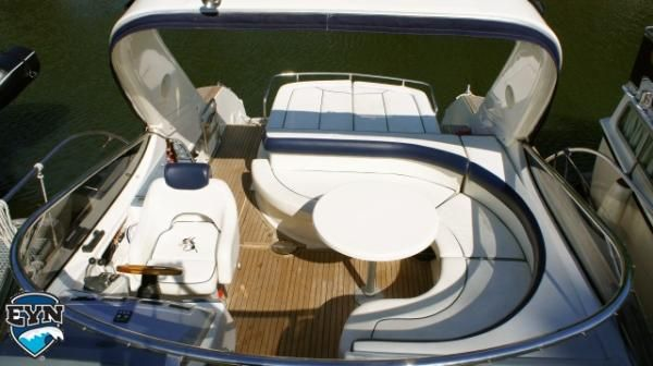 Bavaria 38 SPORT 2002 All Boats