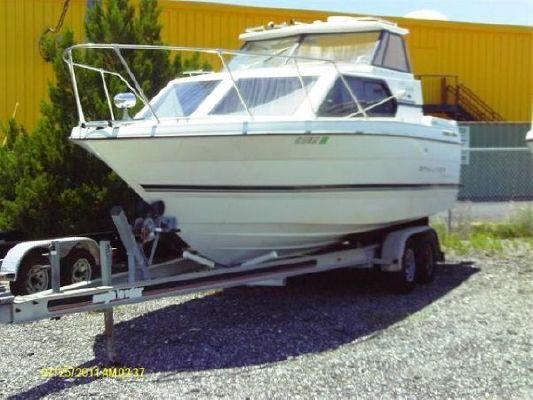 Bayliner TROPHY 2002 WA 2002 Bayliner Boats for Sale