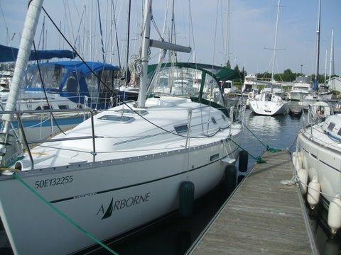 Boats for Sale & Yachts Beneteau 331 2002 Beneteau Boats for Sale