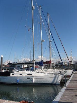 2002 beneteau oceanis 311 clipper  1 2002 Beneteau Oceanis 311 Clipper