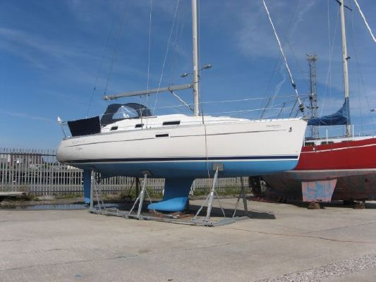 Beneteau Oceanis 311 Clipper 2002 Beneteau Boats for Sale Sailboats for Sale