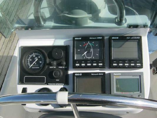 2002 beneteau oceanis 311 clipper  9 2002 Beneteau Oceanis 311 Clipper