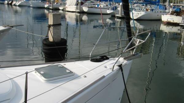 Beneteau USA First 36.7 2002 Beneteau Boats for Sale