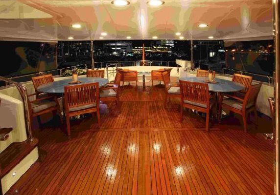 Benetti Classic 115 2002 All Boats