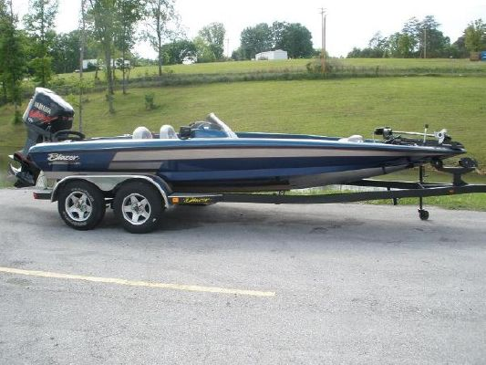 Boats for Sale & Yachts Blazer 202 ProV 2002 All Boats