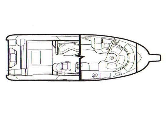 Boston Whaler Conquest 295 2002 Boston Whaler Boats
