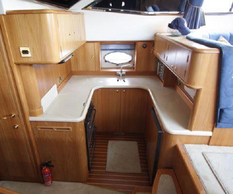 Broom 415 2002 All Boats