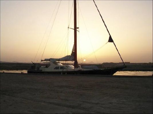 Boats for Sale & Yachts Bruce Robers Ketch 2002 Ketch Boats for Sale