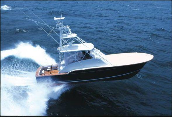 Buddy Davis Express 2002 All Boats