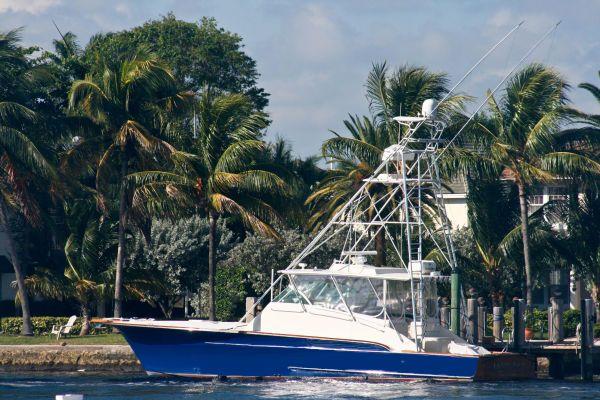 Buddy Davis Express Sportfish 2002 All Boats Sportfishing Boats for Sale