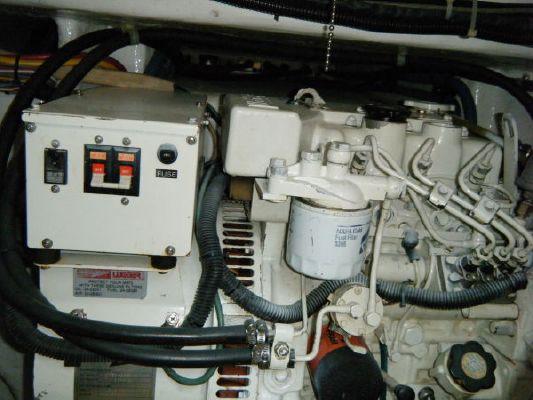 2002 cabo 31 cabo express  25 2002 Cabo 31 CABO EXPRESS