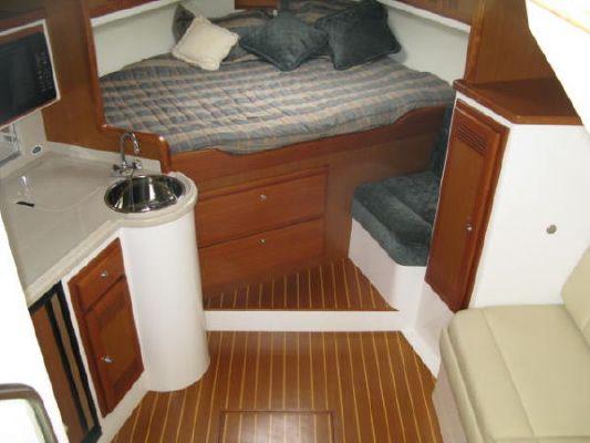 2002 cabo 31 cabo express  26 2002 Cabo 31 CABO EXPRESS