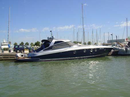2002 cantieri di baia azzura 63 boats yachts for sale for Cabine di pesca nel ghiaccio alberta