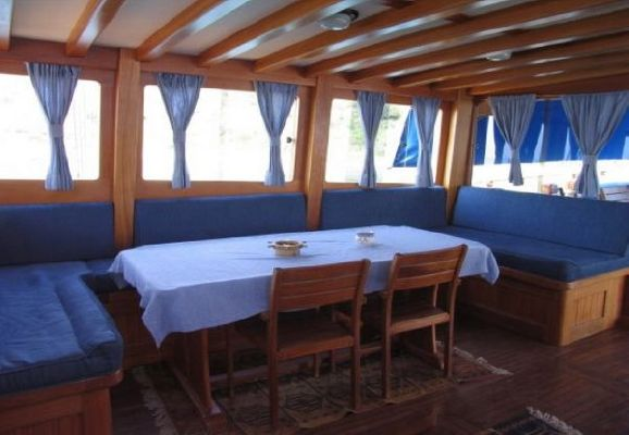 CANTIERI DI BODRUM CAICCO 2002 All Boats