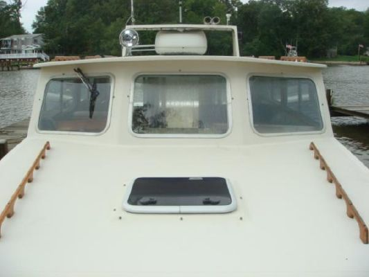 Boats for Sale & Yachts Cape Spear Lobster Boat Cruiser 2002 Lobster Boats for Sale