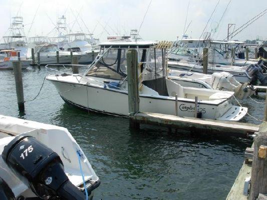 Boats for Sale & Yachts Carolina Classic 25 2002 All Boats