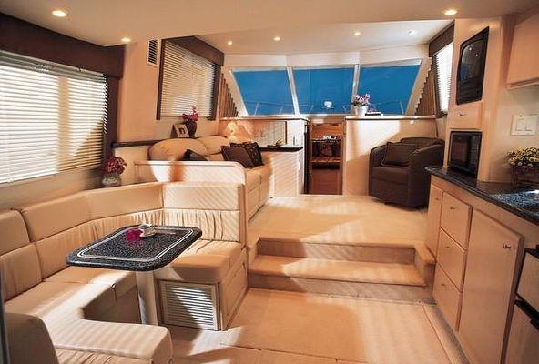 Boats for Sale & Yachts Carver 374 Voyager 2002 Carver Boats for Sale