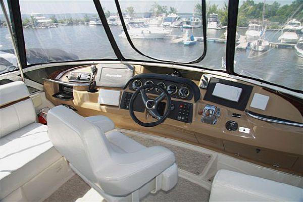 Carver 396 2002 Carver Boats for Sale