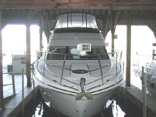 Carver 396 MY 2002 Carver Boats for Sale
