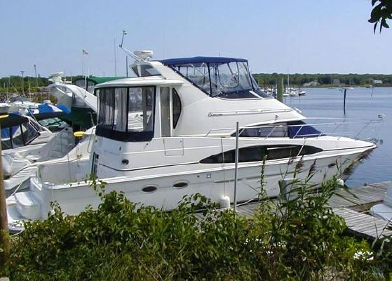 Boats for Sale & Yachts Carver 444 CMY 2002 Carver Boats for Sale
