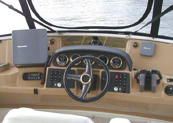Carver 444 CMY 2002 Carver Boats for Sale