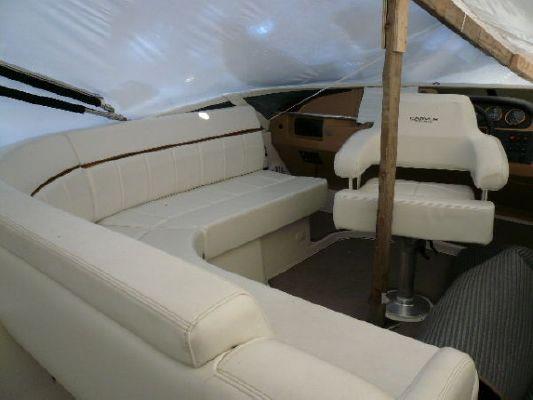 Carver 444 Cockpit Motor Yacht 2002 Carver Boats for Sale