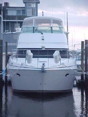 Boats for Sale & Yachts Carver 466 Motor Yacht Aft Cabin 2002 Aft Cabin Carver Boats for Sale