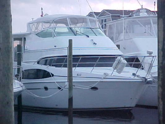 2002 carver 466 motor yacht aft cabin boats yachts for sale for Carver aft cabin motor yacht