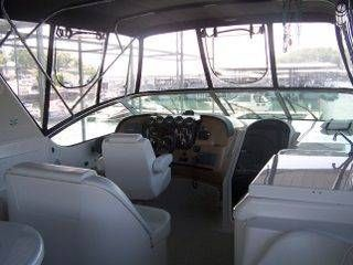 Boats for Sale & Yachts Carver 570 Voyager Sky Lounge ? FRESH WATER (FMC) 2002