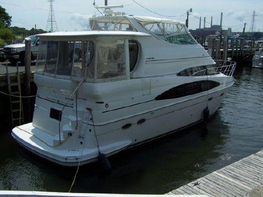 Carver AFT CABIN 2002 Aft Cabin Carver Boats for Sale
