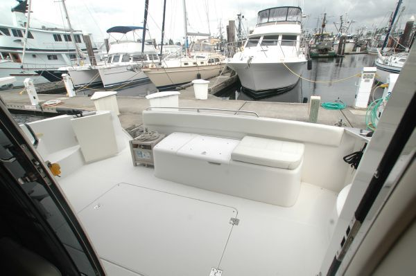Carver Voyager Pilothouse 2002 Carver Boats for Sale Pilothouse Boats for Sale