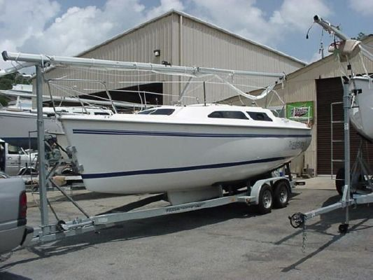 Boats for Sale & Yachts Catalina 250 2002 Catalina Yachts for Sale