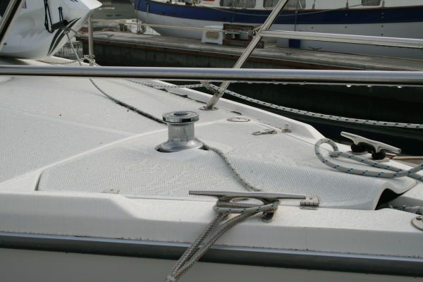 Catalina 36 Mk II 2002 Catalina Yachts for Sale