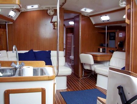 Boats for Sale & Yachts Catalina 42 MK II 2002 Catalina Yachts for Sale