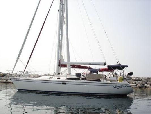Catalina MKII Tall Rig Furl Boom 2002 Catalina Yachts for Sale