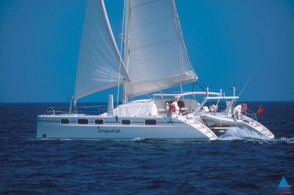 Catana 582 2002 All Boats